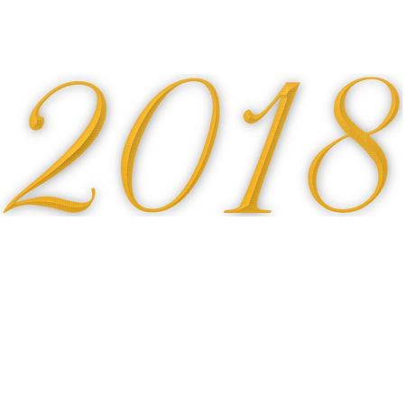 2018年(今年)の運勢 恋愛相性のいい星座 星座占い