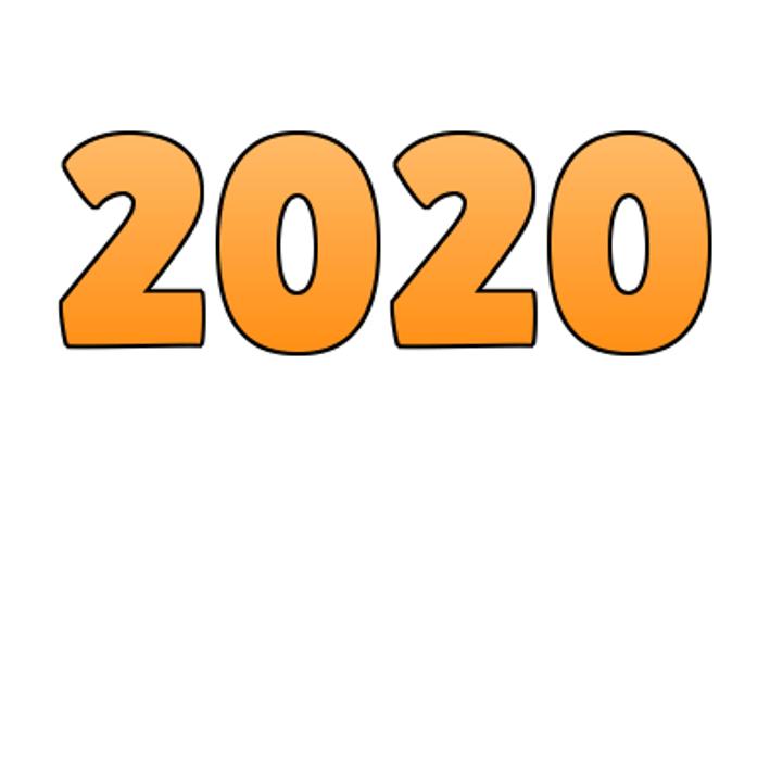 2020 年 運勢 占い